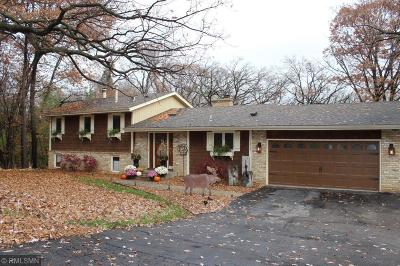 Minnetonka Single Family Home For Sale: 11206 Timberline Road