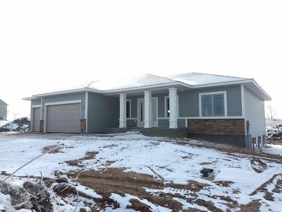 Single Family Home For Sale: 1537 78th Avenue