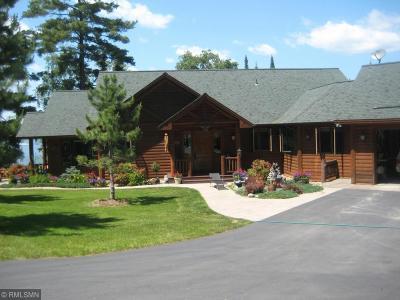 Longville, Hackensack Single Family Home For Sale: 4906 Poppy Lane NE