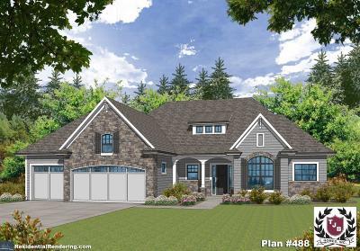 Lake Elmo Single Family Home For Sale: 1374 Palmer Drive
