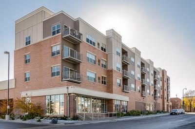 Minneapolis Condo/Townhouse For Sale: 2929 21st Avenue S #302