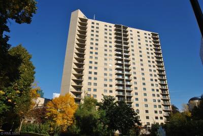 Minneapolis Condo/Townhouse For Sale: 1225 Lasalle Avenue #502