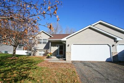 Lino Lakes Single Family Home Contingent: 559 Hawthorn Road