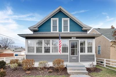 South Saint Paul Single Family Home For Sale: 403 5th Avenue S