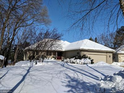 Northfield Single Family Home For Sale: 2115 Taylor Court