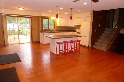 Woodbury Single Family Home For Sale: 6600 Stratford Road