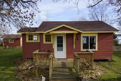 Cold Spring Single Family Home Contingent: 21756 County Road 8