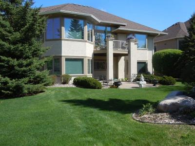 Eden Prairie Single Family Home For Sale: 17651 Bearpath Trail