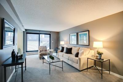 Minneapolis Condo/Townhouse For Sale: 50 Groveland Terrace #C201