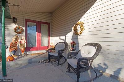 Blaine Single Family Home For Sale: 771 127th Avenue NE