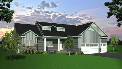 Buffalo Single Family Home For Sale: 2003 Buffalo Run Road