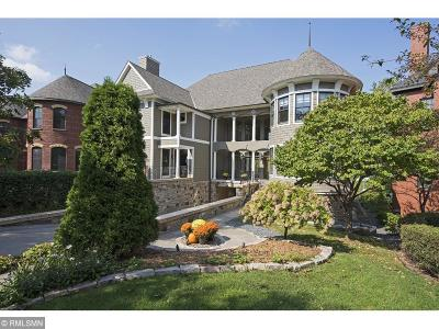 Rental For Rent: 1600 Kenwood Parkway