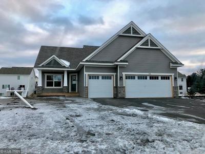 Blaine Single Family Home For Sale: 3136 127th Avenue NE