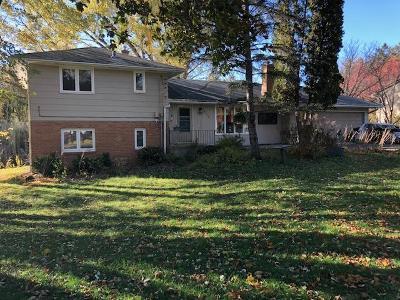 Minnetonka Single Family Home For Sale: 4116 Merriam Road