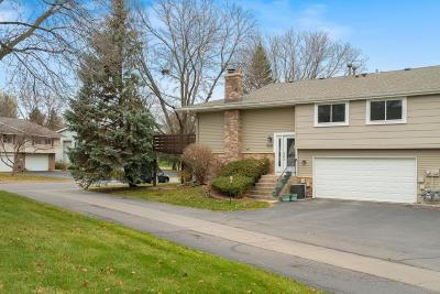 Bloomington MN Condo/Townhouse For Sale: $195,000