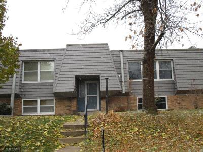 Waite Park MN Condo/Townhouse For Sale: $120,000