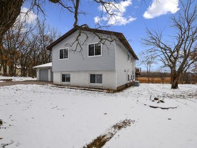 Sherburne County Single Family Home For Sale: 12933 282nd Avenue NW