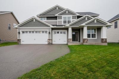 Rosemount Single Family Home For Sale: 14388 Alma Avenue