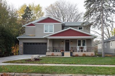 Saint Paul Single Family Home For Sale: 1790 Hampshire Avenue