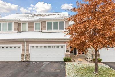 Woodbury Condo/Townhouse For Sale: 574 Sutherland Drive