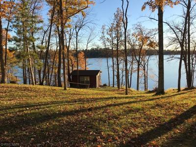 Longville, Hackensack Single Family Home For Sale: 2981 Stoney Creek Road NE