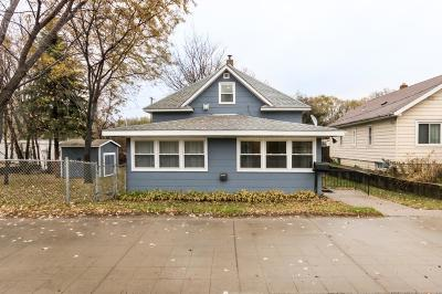 South Saint Paul Single Family Home For Sale: 1543 Concord Street S