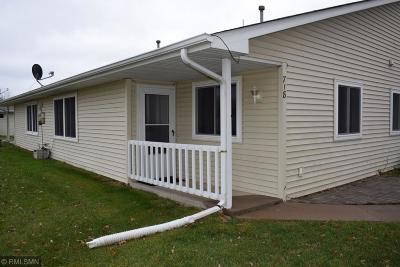 Saint Michael Condo/Townhouse For Sale: 718 Ridge Drive SE