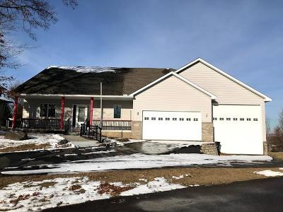 Monticello Single Family Home For Sale: 6090 Wildwood Way