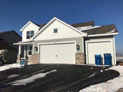 Prior Lake Single Family Home For Sale: 5872 Pinnacle Circle NE
