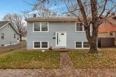 Saint Cloud Single Family Home For Sale: 330 22nd Avenue N