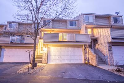 Apple Valley Condo/Townhouse For Sale: 14267 Hibiscus Court