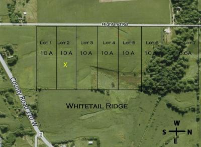 Minnetrista Residential Lots & Land For Sale: 2990 Highland Road