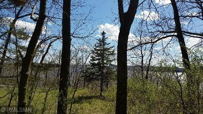 Pepin Residential Lots & Land For Sale: Xxx (Lot4) State Hwy 35