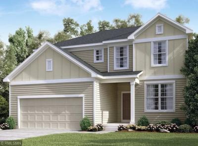 Blaine Single Family Home For Sale: 3745 112th Lane NE