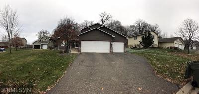 Monticello Single Family Home For Sale: 1510 Oak Ridge Circle