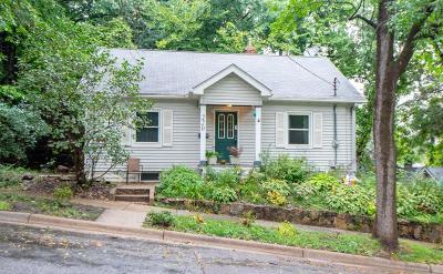 South Saint Paul Single Family Home For Sale: 220 Bircher Avenue