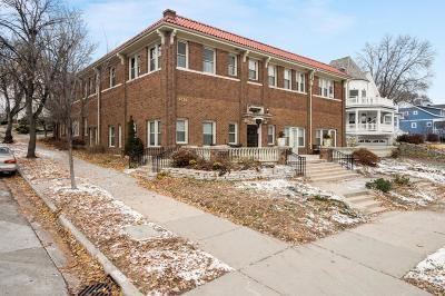 Minneapolis Condo/Townhouse For Sale: 4136 Queen Avenue S #104