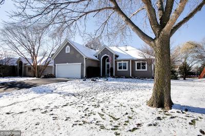 Woodbury Single Family Home For Sale: 2922 Jordan Drive