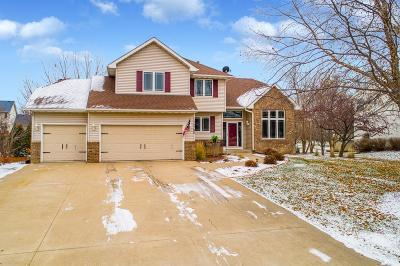 Lakeville Single Family Home For Sale: 17790 Ikaria Court
