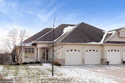 Eden Prairie Single Family Home For Sale: 11879 Germaine Terrace