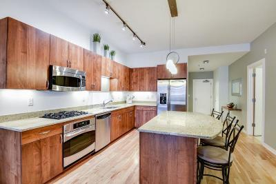 Minneapolis Condo/Townhouse For Sale: 401 N 2nd Street #514