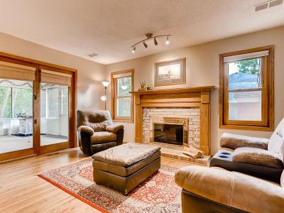 Apple Valley Single Family Home For Sale: 12036 Gantry Lane