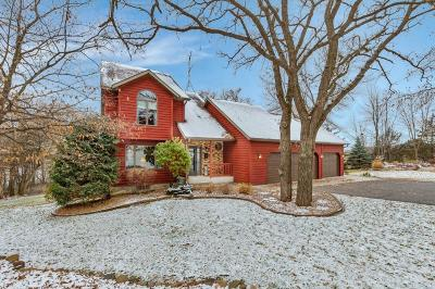 Cold Spring Single Family Home Contingent: 21603 Fireside Court