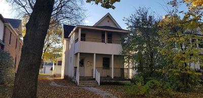 Minneapolis Multi Family Home For Sale: 2414 3rd Street NE