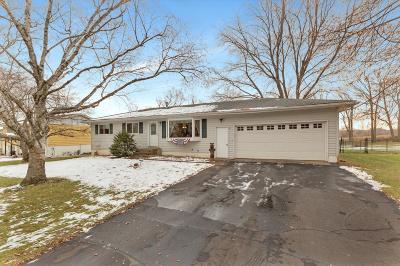 Saint Cloud MN Single Family Home For Sale: $169,900