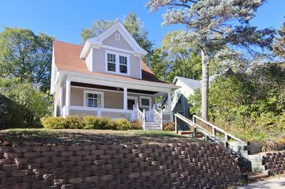 Minneapolis Single Family Home Contingent: 4616 Grand Avenue S