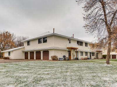 Hennepin County Condo/Townhouse Contingent: 2620 Brookdale Lane