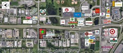 Rogers Residential Lots & Land For Sale: 92 Address Pending