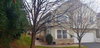 Apple Valley MN Condo/Townhouse Contingent: $215,000