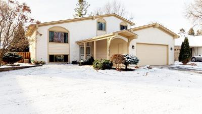 Bloomington MN Single Family Home For Sale: $379,000